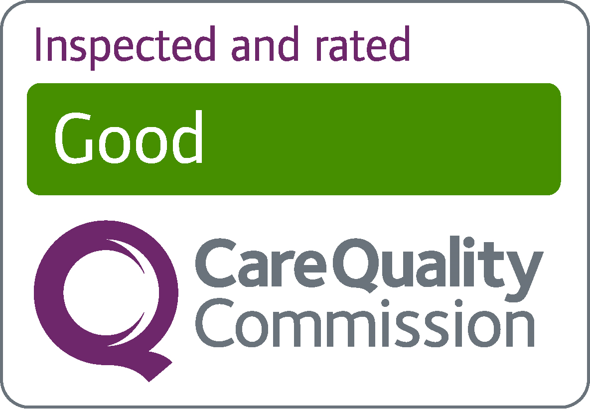 CQC Inspection Rating